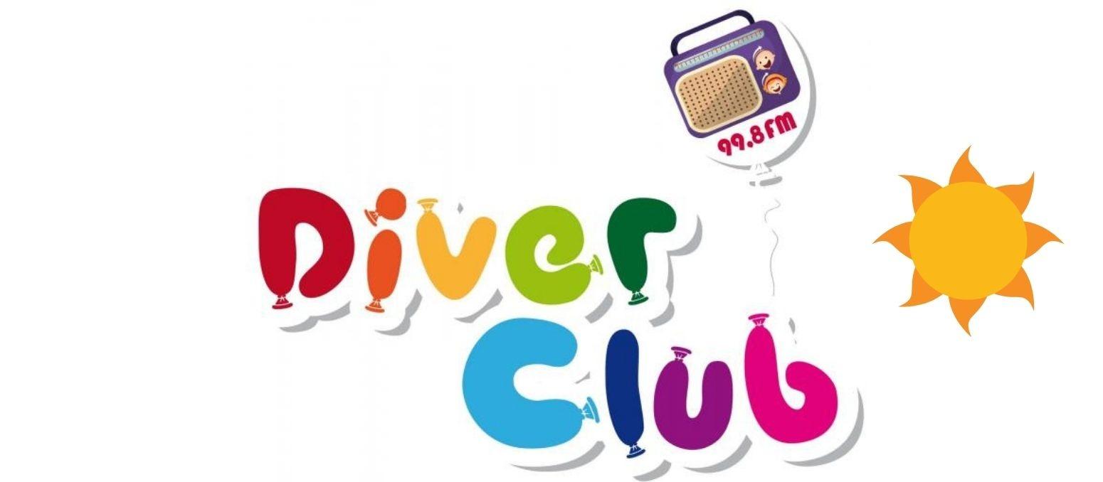 DIVER CLUB SOL RADIO 99.8
