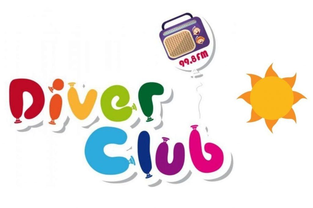 vuelve diverclub en sol radio 99.8